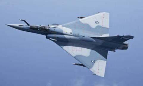 Πολεμική Αεροπορία: Επιστρέφουν στον ελληνικό ουρανό 43 μαχητικά Mirage