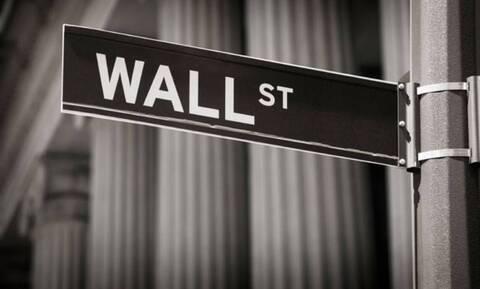 ΗΠΑ: Κλείσιμο με μικτές τάσεις στη Wall Street