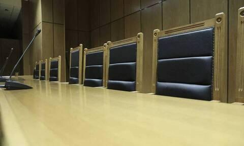 Κορονοϊός: Παρατείνονται τα μέτρα προστασίας σε δικαστήρια, υποθηκοφυλακεία, κτηματολογικά γραφεία