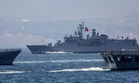 Εισβολή των Τούρκων στην Ελλάδα: Το τουρκικό μυστικό σχέδιο «Τσάκα Μπέης»
