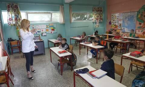 Κορονοϊός - Παιδοπνευμονολογική Εταιρεία: Τι λέει για τη χρήση μάσκας στο σχολείο
