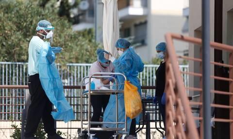 Κορονοϊός: Αριθμός - σοκ! Στα 191 τα κρούσματα στο εργοστάσιο στα Γιαννιτσά