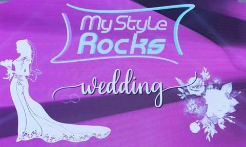 My Style Rocks: Gala με «νύφες» που… κολάζουν (photos)