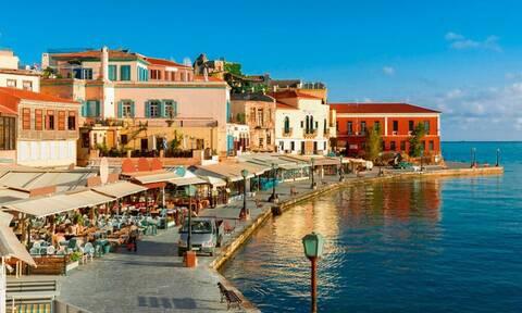 Κρήτη: Το βίντεο που αποθεώνει τα Χανιά