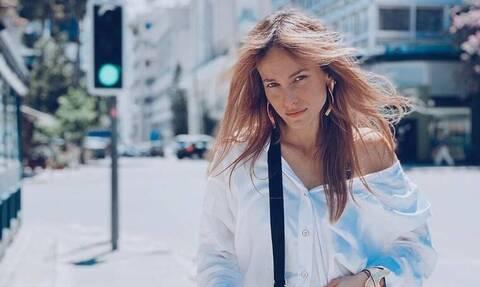 "Nαταλία Κηρύκου: Πώς οι ""8 λέξεις"" άλλαξαν τη ζωή της πρωταγωνίστριας;"