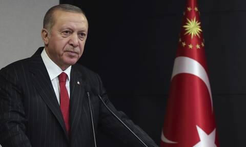 Αμερικανός γερουσιαστής: Θα επιλέξουμε τη Σούδα αν συνεχίσει αυτή την πολιτική ο Ερντογάν