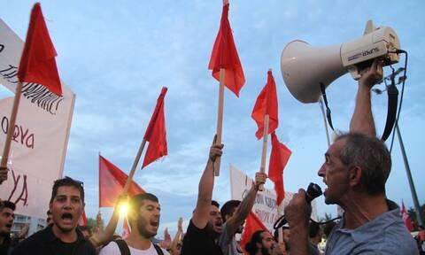 ΔΕΘ 2020: Συγκεντρώσεις διαμαρτυρίας σε 5 διαφορετικά σημεία της Θεσσαλονίκης