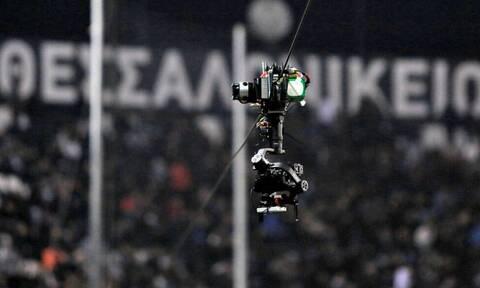 ΠΑΟΚ-Μπενφίκα: Από αυτό το κανάλι θα δούμε τη μάχη της Τούμπας!