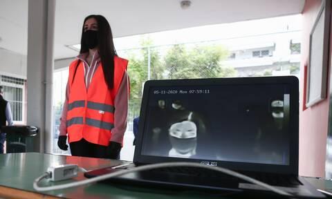 Κορονοϊός - Σχολεία: Πλέξιγκλας, θερμικές κάμερες και μάσκες - Ποια δεν θα ανοίξουν τη Δευτέρα