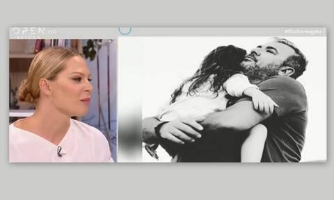 Μπόσνιακ: Έτσι αποθέωσε τον Αντώνη Ρέμο! Η μαγική σχέση με την κόρη του