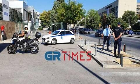 ΔΕΘ 2020: Σε κλοιό διαδηλωτών το κέντρο της Θεσσαλονίκης - Σε εξέλιξη οι συγκεντρώσεις