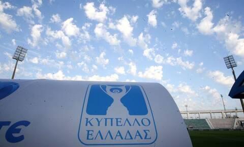 ΑΕΚ – Ολυμπιακός LIVE: Ο τελικός Κυπέλλου Ελλάδας στο «Πανθεσσαλικό»