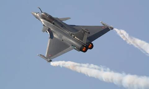 Rafale: Έρχονται τα πανίσχυρα γαλλικά μαχητικά - Ο τρομακτικός πύραυλος Meteor που φέρουν