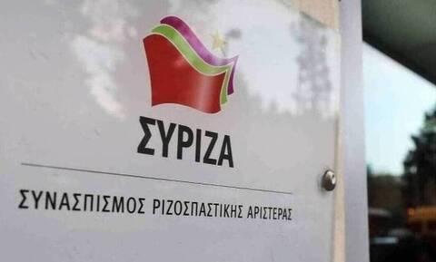 ΣΥΡΙΖΑ: «Ο κ. Μητσοτάκης κατάφερε να εντείνει την ανασφάλεια των πολιτών»