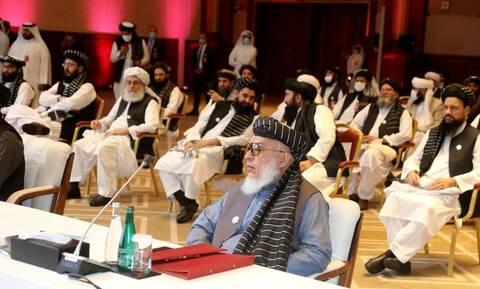 Πρώτη ημέρα διαπραγματεύσεων Ταλιμπάν και αφγανικής κυβέρνησης: Ελπίδες και ασυμβίβαστοι στόχοι