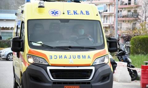 Φρικτό τροχαίο στηνΕΟ Πρέβεζας - Ηγουμενίτσας: Τέσσερις νεκροί (pic)