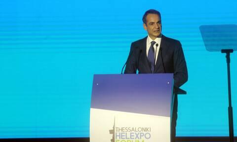 ΔΕΘ 2020: Tα μέτρα που ανακοίνωσε ο Μητσοτάκης για Οικονομία και Άμυνα – Ποιοι ωφελούνται