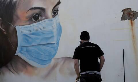 Κορονοϊός: Έξι ασθενείς στο νοσοκομείο της Πάτρας – Σε σοβαρή κατάσταση 28χρονος