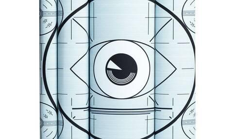 Αυτό είναι το αυθεντικό Big Brother