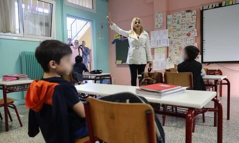 Άνοιγμα σχολείων: Δεν ανοίγουν όλα τη Δευτέρα - Η ανακοίνωση του υπουργείου Παιδείας