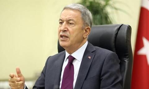 Ακάρ: Γι' αυτό επέστρεψε το Oruc Reis - Δεν εγκαταλείπουμε τα δικαιώματα στην ανατολική Μεσόγειο