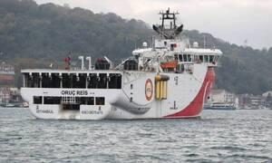 Έξαλλοι οι Τούρκοι με τον Ερντογάν - Άγριο κράξιμο για την επιστροφή του Oruc Reis