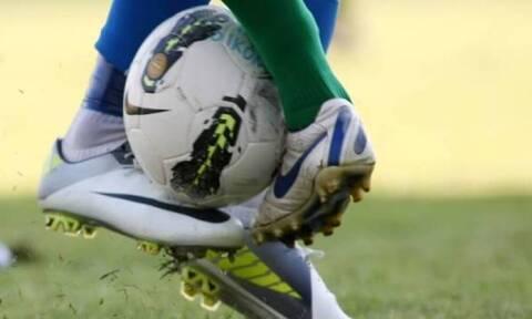 Θρήνος: Έσβησε στην άσφαλτο 24χρονος Έλληνας ποδοσφαιριστής (photos)