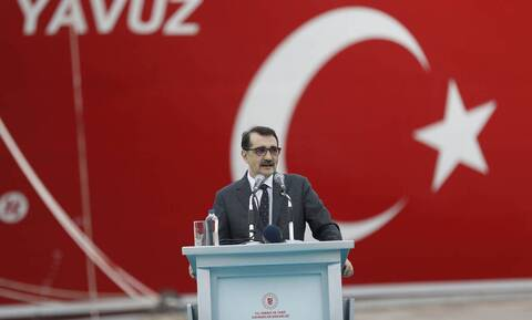 Ντονμέζ: Η Άγκυρα θα στείλει δεύτερο γεωτρύπανο στη Μαύρη Θάλασσα