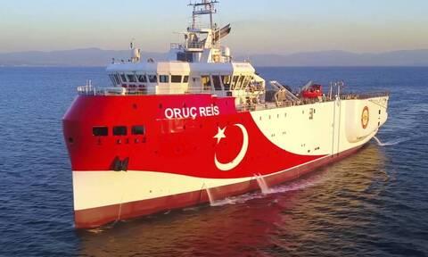 Η αποχώρηση του Oruc Reis και η προοπτική έναρξης διαλόγου με την Τουρκία