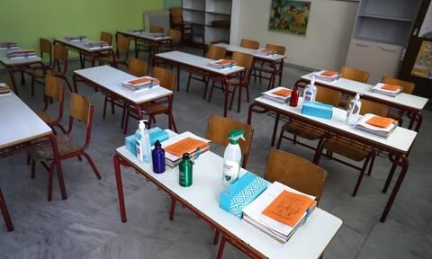Νέα σχολική χρονιά: Το πρωτόκολλο του ΕΟΔΥ για τα σχολεία