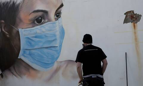 Κορονοϊός: Ακόμη ένας θάνατος στην Ελλάδα - Κατέληξε 71χρονος, στους 307 οι νεκροί