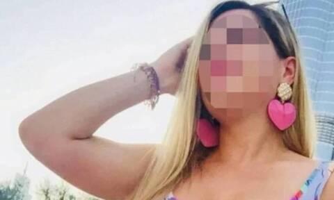 Επίθεση με βιτριόλι: Δείτε τι ανέβασε η Ιωάννα στο Facebook (pics)