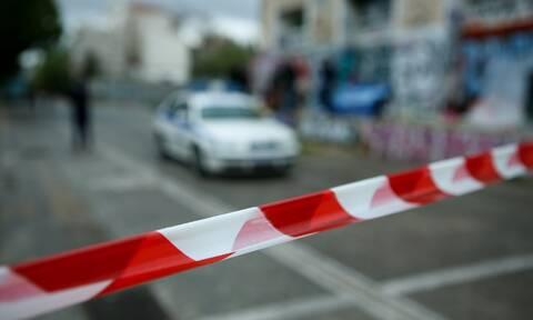 Θρίλερ στον Ασπρόπυργο: Εντοπίστηκαν δύο πτώματα μέσα σε κοντέινερ