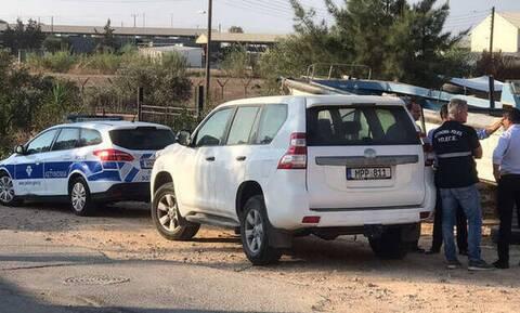 Κύπρος: Απόπειρα φόνου κατά της 34χρονης στο Λιοπέτρι (pics)