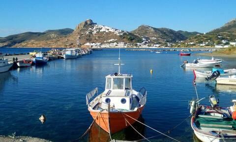 Το ελληνικό νησί που όλοι θέλουν να επισκεφτούν τον Σεπτέμβριο