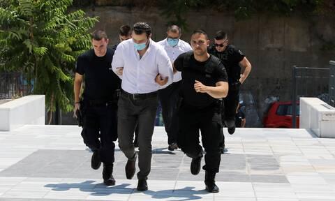 Δολοφονία Μακρή - Ραγδαίες εξελίξεις: Ένοχοι οι δύο κατηγορούμενοι