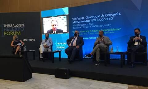Η Beyond 4.0 θα εξελίξει τη Θεσσαλονίκη σε ένα σύγχρονο ψηφιακό hub της νοτιοανατολικής Ευρώπης