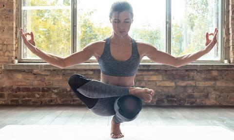 Άσκηση: Πόσος χρόνος αρκεί για να βελτιώσει τη μνήμη