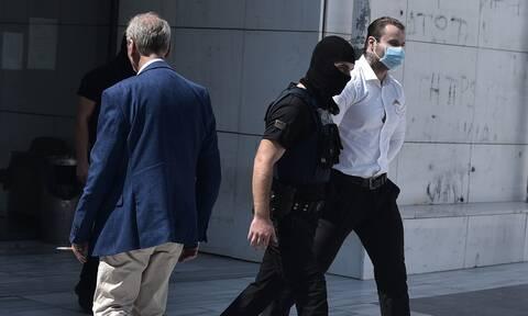 Δίκη Μακρή: Ισόβια στον δολοφόνο - 10 χρόνια στον συνεργό του