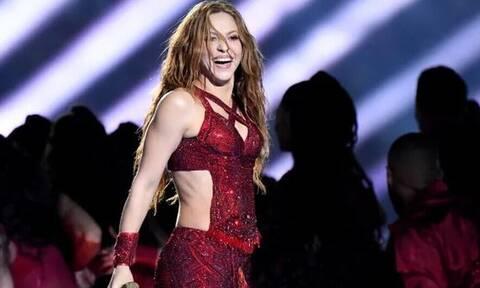 Σακίρα: Είναι ακόμα η πιο σέξι τραγουδίστρια!