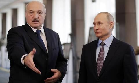 Россия и Белоруссия договорились о предоставлении Минску кредита на $1,5 млрд