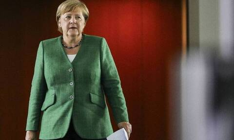 Γερμανία: Η Μέρκελ θα αποφασίσει για τη μεταφορά στη Γερμανία και άλλων μεταναστών από τη Μόρια