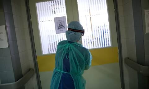 Κορονοϊός: Συναγερμός - Ασθενής με κορονοϊό «το έσκασε» από το Ιπποκράτειο