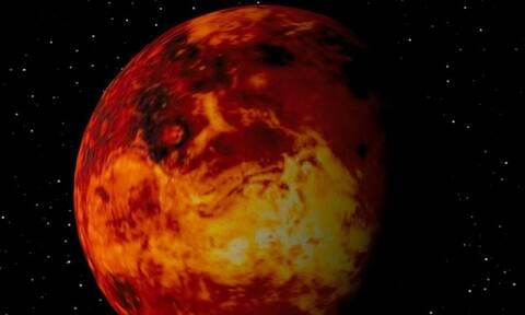 Ζωή στον πλανήτη Αφροδίτη; Η ανακάλυψη που άφησε άφωνους τους επιστήμονες