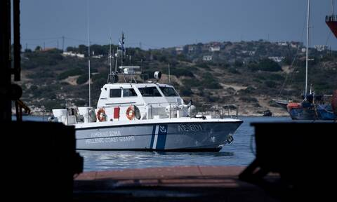 Κρήτη: Ναυάγησε σκάφος με μετανάστες - Σε εξέλιξη επιχείρηση του Λιμενικού