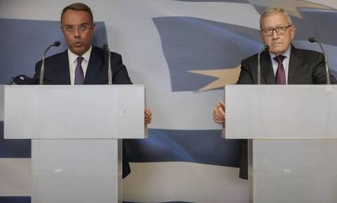Κλάους Ρέγκλινγκ: Μετά τον κορονοϊό θα υπάρξει δημοσιονομικό συμμάζεμα στην Ελλάδα