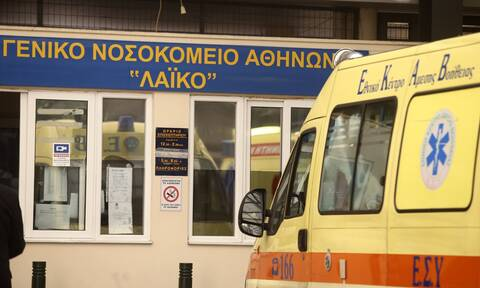 Κορονοϊός: Πέθανε 83χρονος στο Λαϊκό Νοσοκομείο - Μεγαλώνει η μακάβρια λίστα