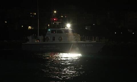 Τραγωδία ανοιχτά της Κρήτης: Ναυάγιο με δεκάδες μετανάστες - Νεκρά δύο παιδιά και μία γυναίκα