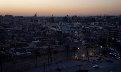 Συνομιλίες Τούρκων και Ρώσων αξιωματούχων για Λιβύη και Συρία