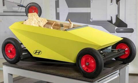 Αυτό το Hyundai μπορεί να το φτιάξει κανείς μόνος του